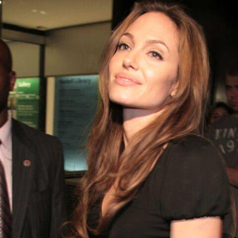Photos- Angelina Jolie, Vanessa Paradis… fini les fourches!