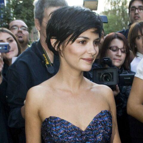 Audrey Tautou maîtresse de cérémonie du 66e Festival de Cannes