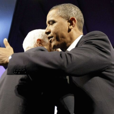Barack Obama et John McCain, la repentance