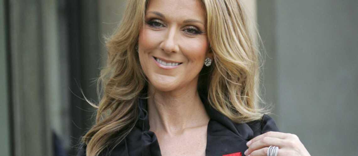 Comment Céline Dion crée des emplois au Canada