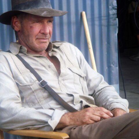 Ce soir, Indiana Jones débarque