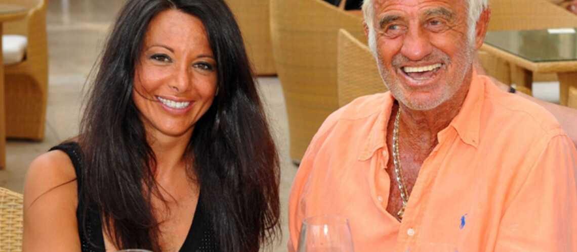 Affaire Belmondo: l'incroyable interview de Barbara