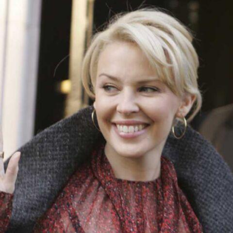 The Voice: Kylie Minogue espère un duo avec Mika