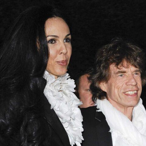 Mick Jagger affiche sa peine dans un hommage à sa compagne