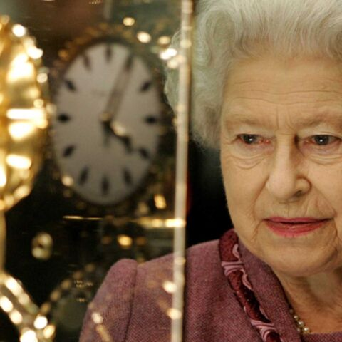 Inquiétudes autour de la santé d'Elisabeth II