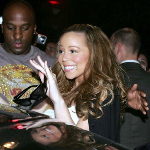 Mariah Carey en «36heures»