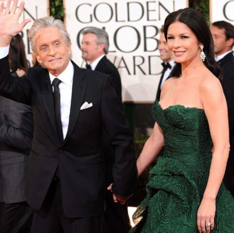 Michael Douglas et Catherine Zeta-Jones: la recette d'un couple réussi