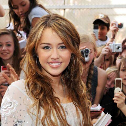 Miley Cyrus dévoile son homme idéal