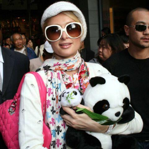 Paris Hilton veut 3 ou 4 enfants avec Benji Madden