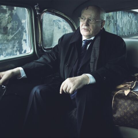 Chirac, Blair, Gorbatchev… (2/2)
