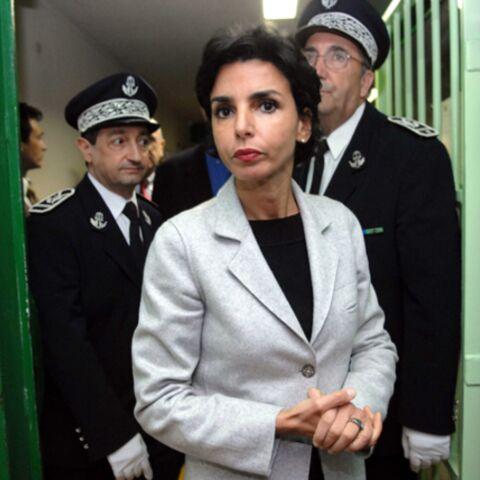 Rachida Dati ne veut pas passer devant les juges