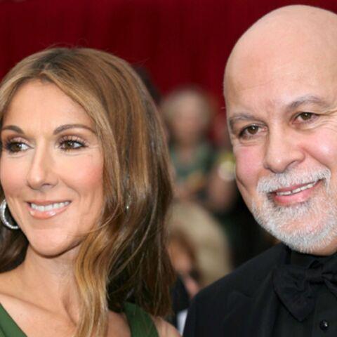 L'époux de Céline Dion va faire l'acteur