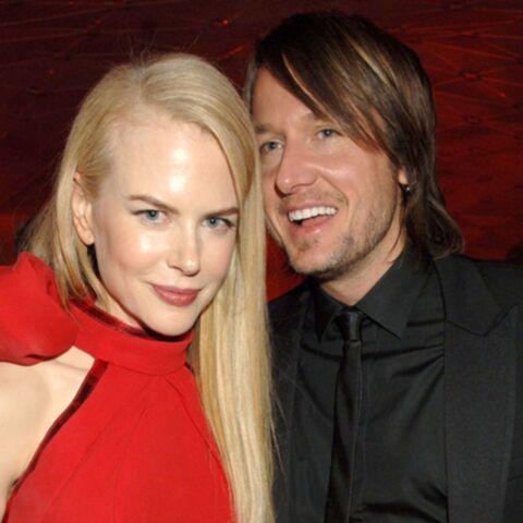 Pour ses 40 ans, Nicole Kidman est allée de surprises en surprises