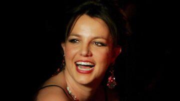 Britney Spears se paye des kilos de bonbons