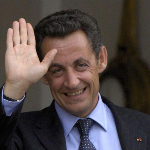 Diaporama: Découvrez qui était invité aux 60 ans de Nicolas Sarkozy