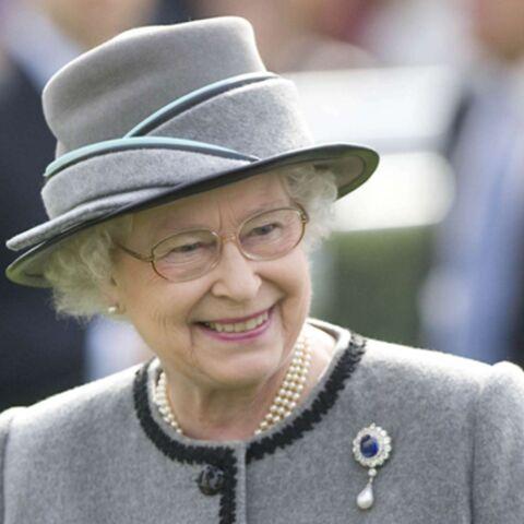 Elizabeth II: 41 coups de canons pour ses 83 printemps