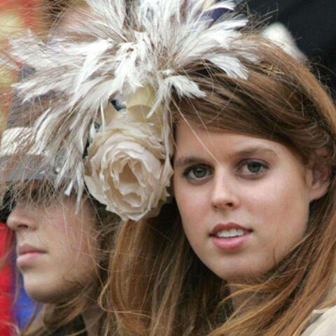 Beatrice d'York: vendeuse de choc
