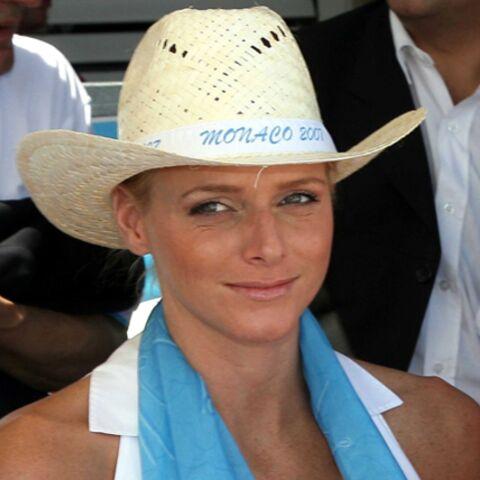 Charlene Wittstock s'installerait-elle à Monaco?