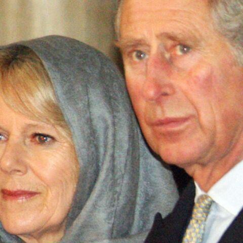 Le prince Charles et Camilla n'ont pas attendu Noël pour être gâtés!