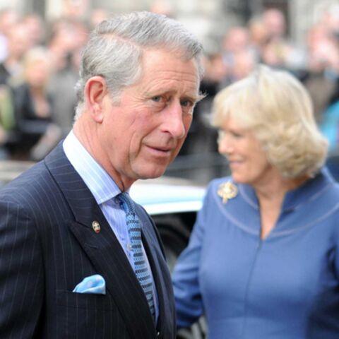 Charles et Camilla: leur mariage serait-il illégal?