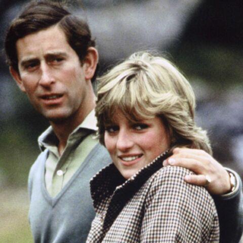 Charles et Diana au programme de l'université de Cambridge!