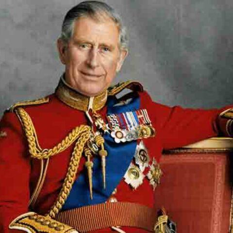 Le prince Charles fête ses 60 ans