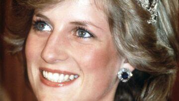 Diana, son amitié secrète avec Wayne Sleep