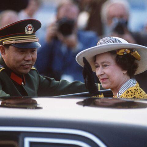 La Queen externalise