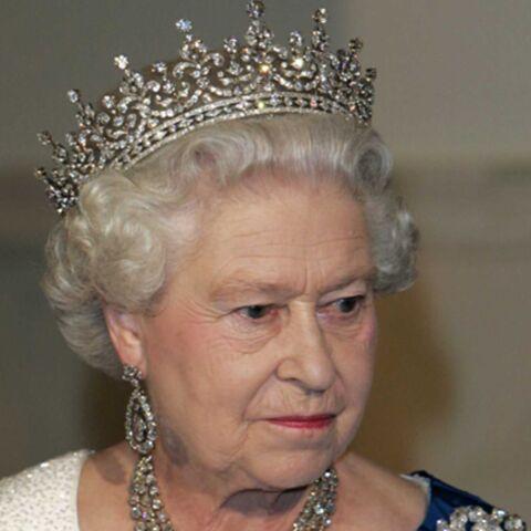 Elisabeth II bientôt à découvert?