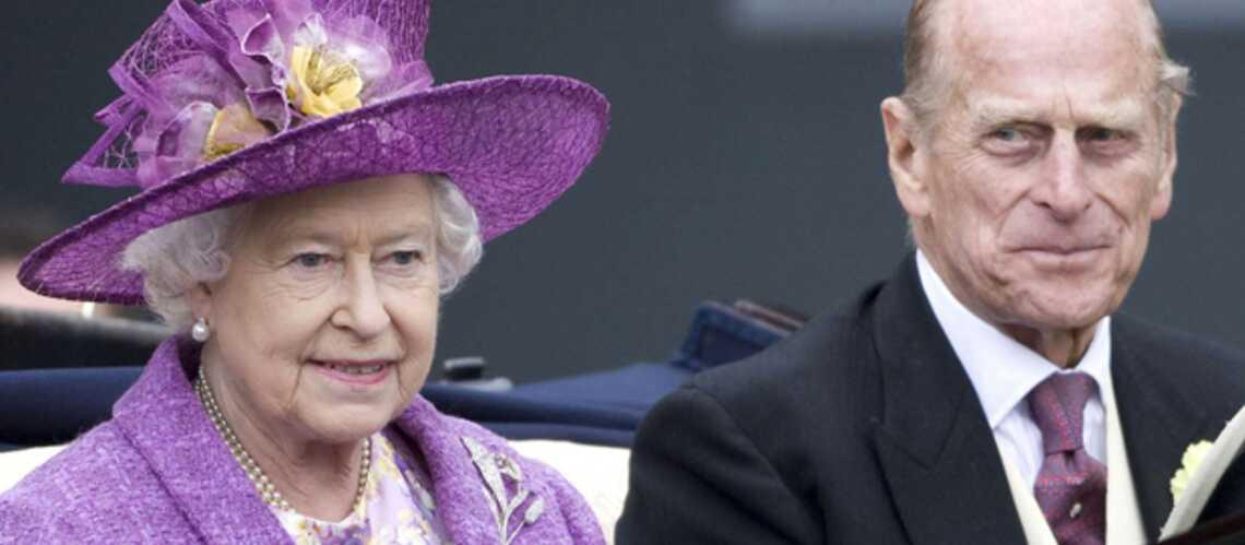 Le Duc d'Edimbourg a passé Noël à l'hôpital