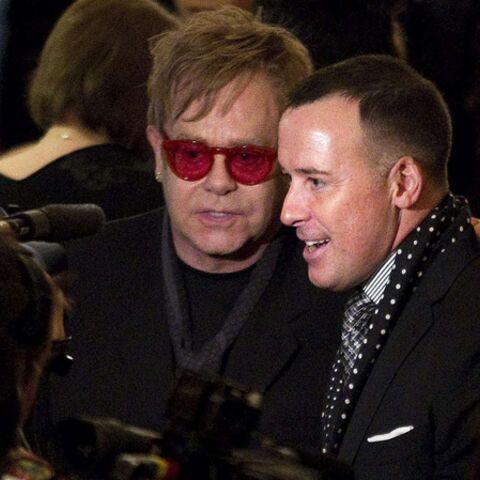 Elton John, invité au mariage de Kate et William