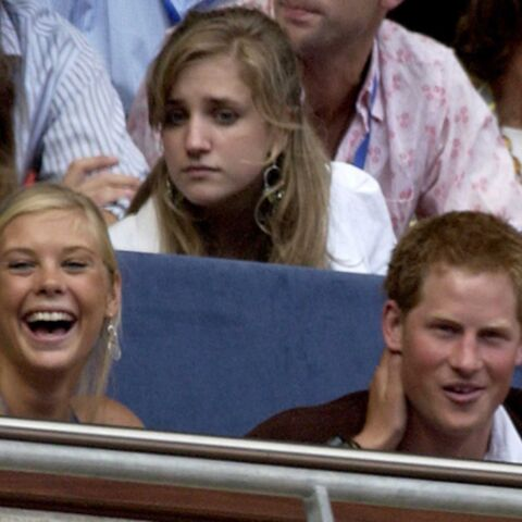 Harry va-t-il épouser Chelsy?