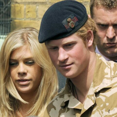 Le prince Harry: SOS Amor…