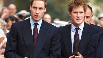 William et Harry