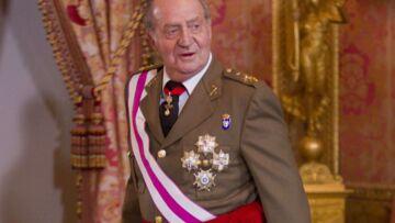 Juan Carlos d'Espagne: le crépuscule d'un roi