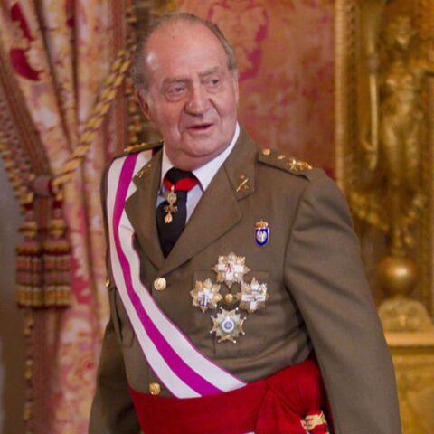 Juan Carlos d'Espagne: buzz d'enfer autour de son téléphone portable