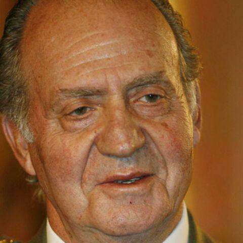 Les très riches heures du roi d'Espagne