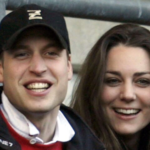 Le prince William et Kate Middleton : plus in love que jamais !