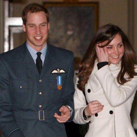 Mariage en vue chez les Windsor?