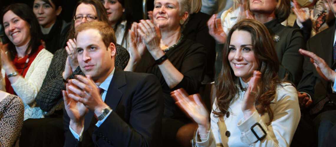 Kate et William: le mariage de tous les records