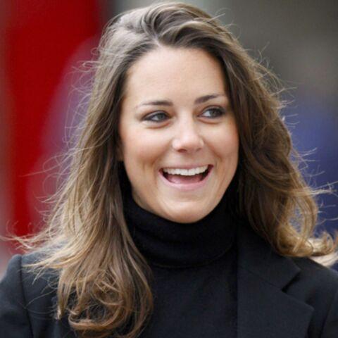 Kate Middelton, belle oisive?