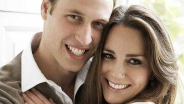 L'instantané du bonheur de Kate et William par Mario Testino