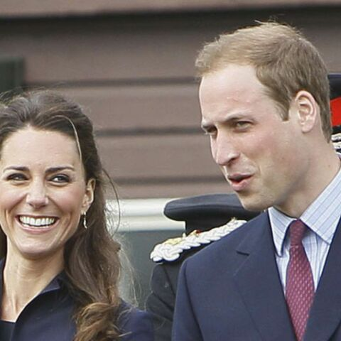 Les 30 secrets de Kate et William