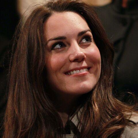 Kate Middleton: derniers rebondissements autour de sa robe de mariée