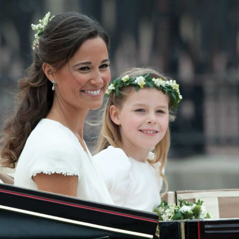 Pippa Middleton: une star est née