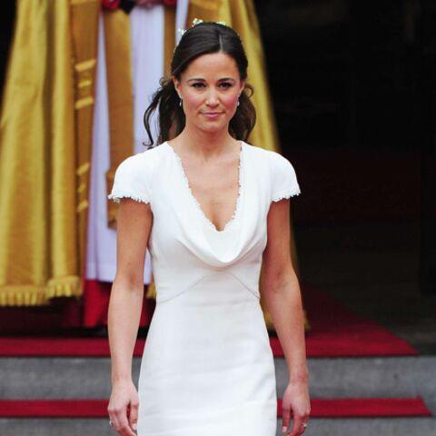 Mariage Royal – Un défilé d'invités de charme