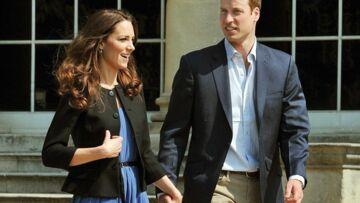 Juste un week-end en amoureux pour Kate et William