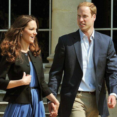 William et Kate: ils sont arrivés aux Seychelles!