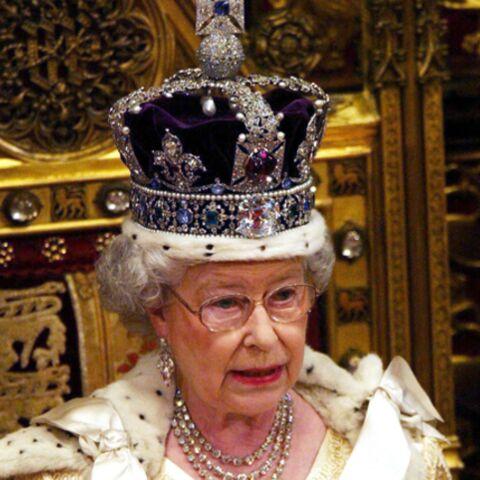 Au service de Sa très gracieuse Majesté…