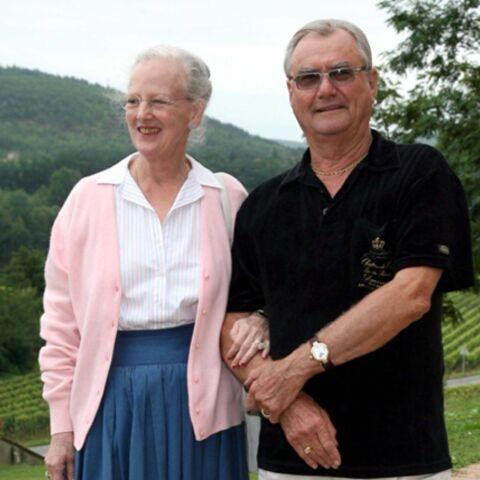 Vacances françaises pour la reine Margrethe du Danemark